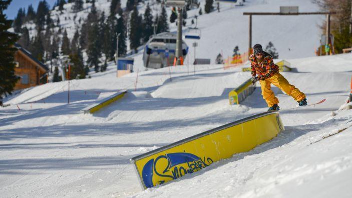 Wintersport Mitterbach am Erlaufsee