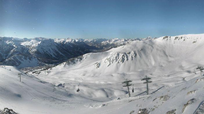 Wintersport Montgenèvre