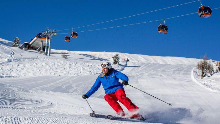 Wintersport Murau