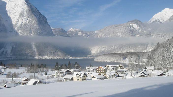 Wintersport Obertraun