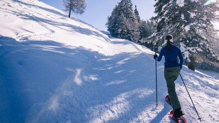 Wintersport Ovronnaz