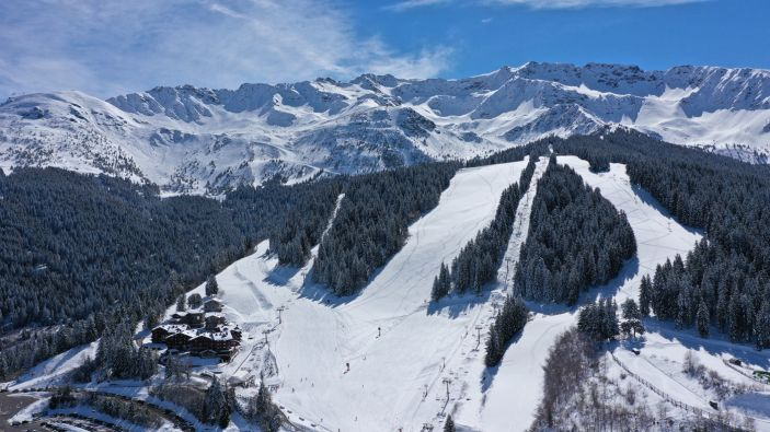 Wintersport Pipay