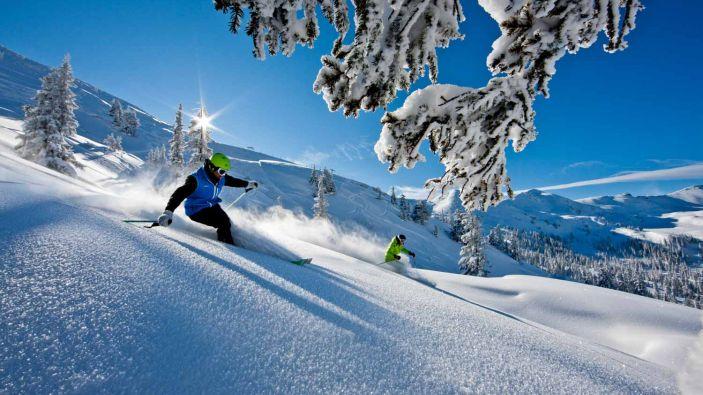 Wintersport Planneralm