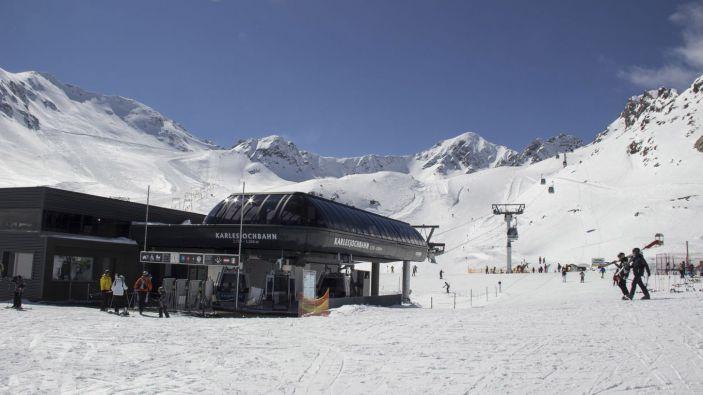Wintersport Prutz