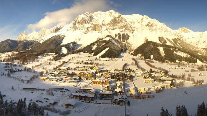Wintersport Ramsau am Dachstein