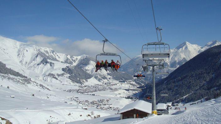 Wintersport Centraal-Zwitserland - SkiArena Andermatt-Sedrun