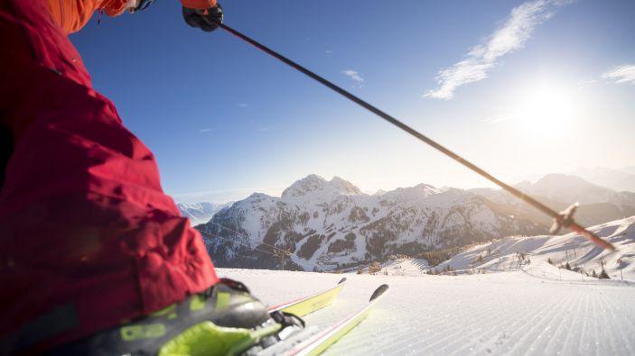 Wintersport Sonnleitn