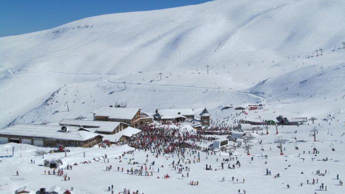 Wintersport Spanje - Sierra Nevada