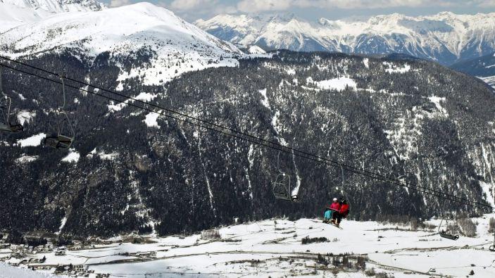 Wintersport Steinach am Brenner