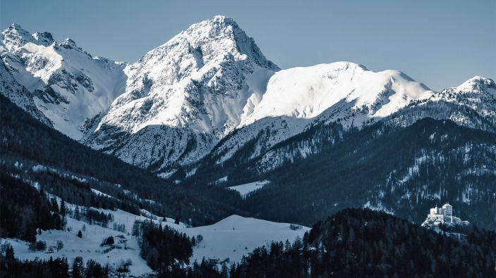 Wintersport Tarasp