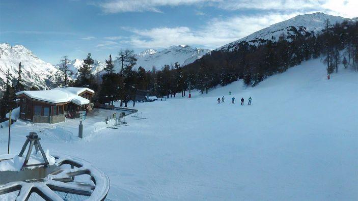 Wintersport Termignon la Vanoise