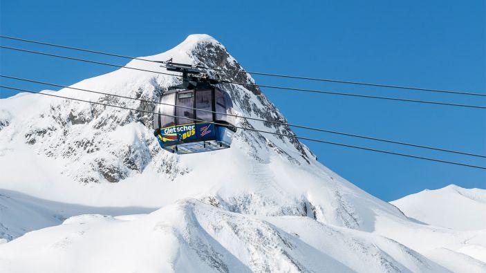 Wintersport Tux-Lanersbach