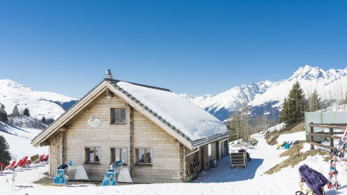 Wintersport Valata
