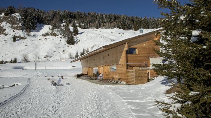 Wintersport Vattiz