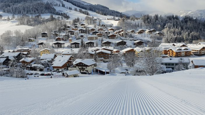 Wintersport in Maria Alm
