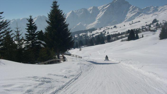 Wintersport Thusis