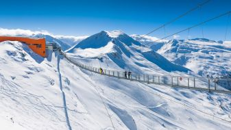 Wintersport Bad Gastein