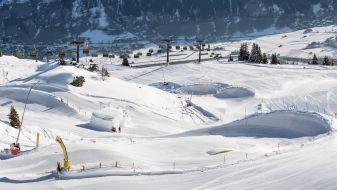 Wintersport Bad Hofgastein