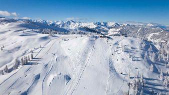 Wintersport Bischofshofen