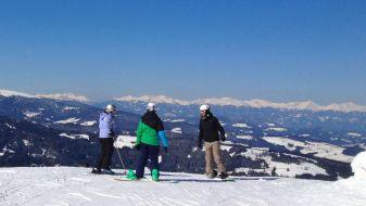 Wintersport Klipptztörl