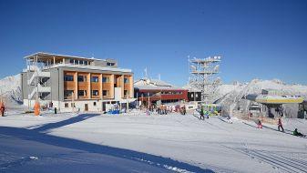 Wintersport Fliess