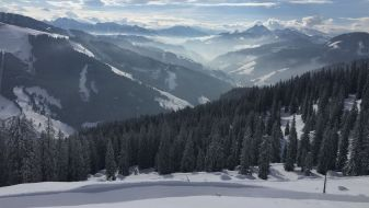 Wintersport in Mühlbach am Hochkönig