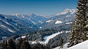 Wintersport Neuberg