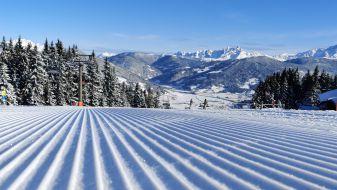 Wintersport in SalzburgerLand - Flachau