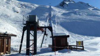 Wintersport Sankt Jakob in Defereggen