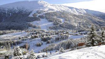 Wintersport Sankt Michael im Lungau
