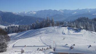 Wintersport Alberschwende