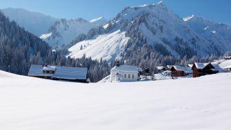 Wintersport Baad
