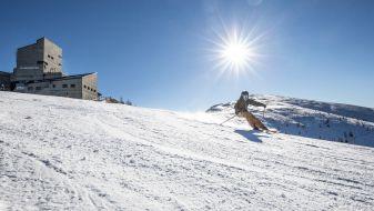 Wintersport Bad Kleinkirchheim
