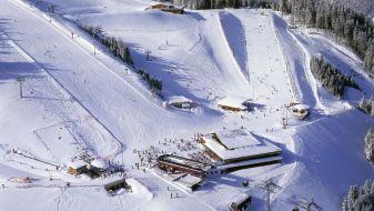 Wintersport Gries am Brenner