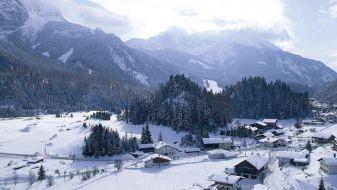 Wintersport Biberwier