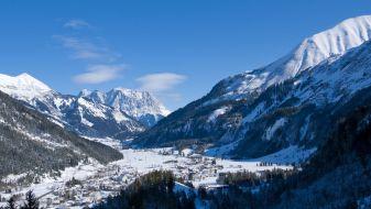 Wintersport Bichlbach