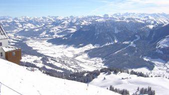Wintersport Brixen im Thale