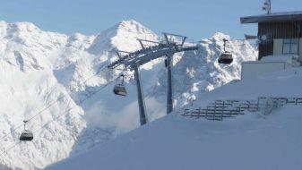 Wintersport Hochfilzen