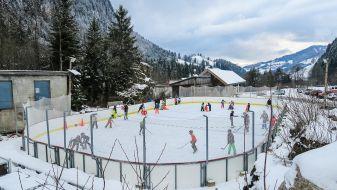 Wintersport Charmey