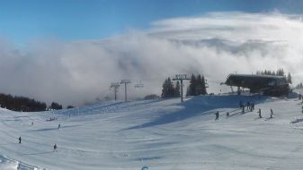 Wintersport Combloux