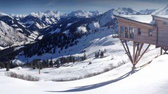Wintersport Donnersbachwald