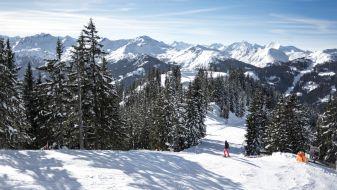 Wintersport Dorfgastein