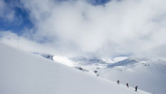 Wintersport Falera