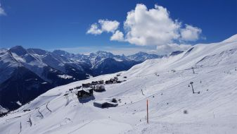 Wintersport Fiescheralp