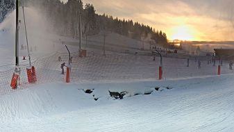 Wintersport Gérardmer