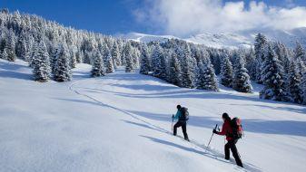 Wintersport Heiterwang