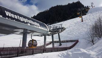 Wintersport Hinterglemm