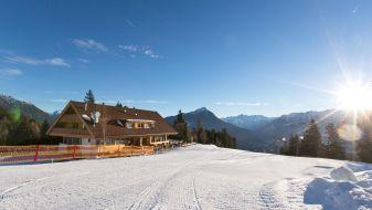 Wintersport Hoch-Imst