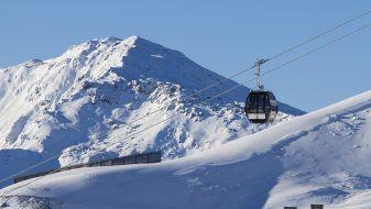 Wintersport Hochfügen
