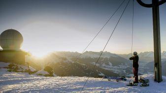 Wintersport Igls